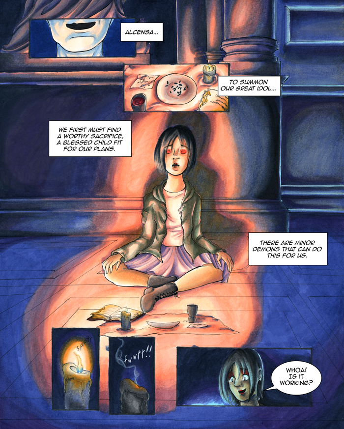 2nd Reading Page 12