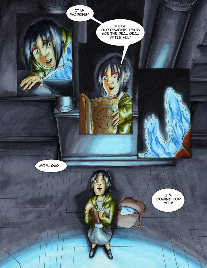 2nd Reading Page 13
